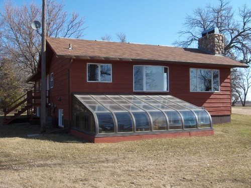 50783 830th st deel jackson mn jackson minnesota real for Walkout basement sunroom