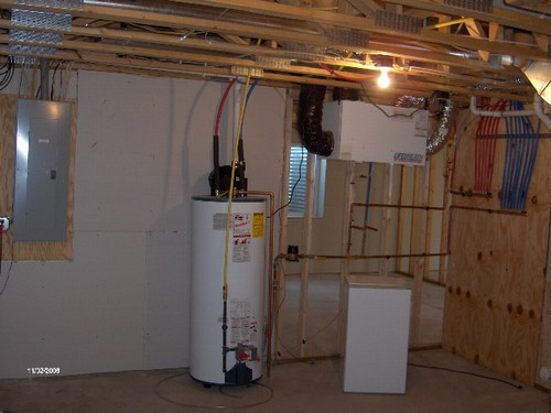 basement air exchangers submited images