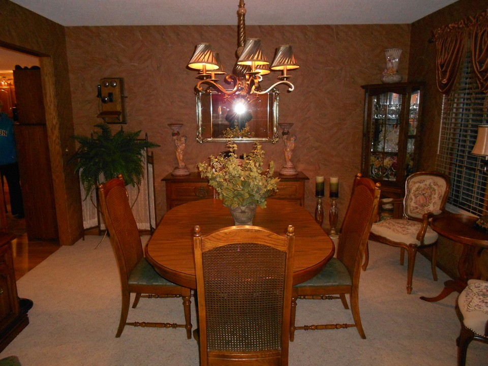 Craigslist Dining Room Set Mn