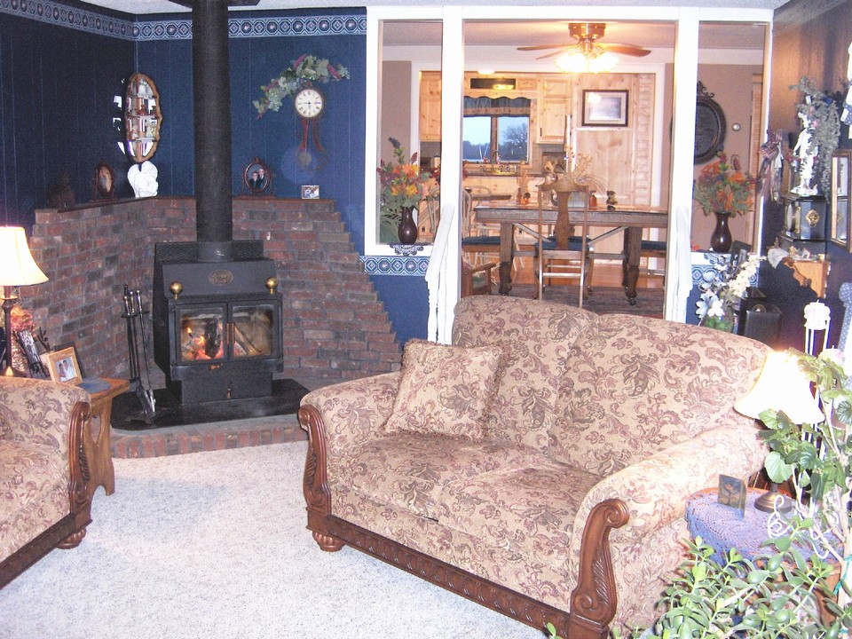 Real Estate Realty Homes For Sale Jackson Mn Area Living Room