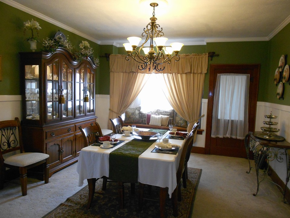 Real Estate Realty Homes For Sale Jackson Mn Area Formal Dining Room