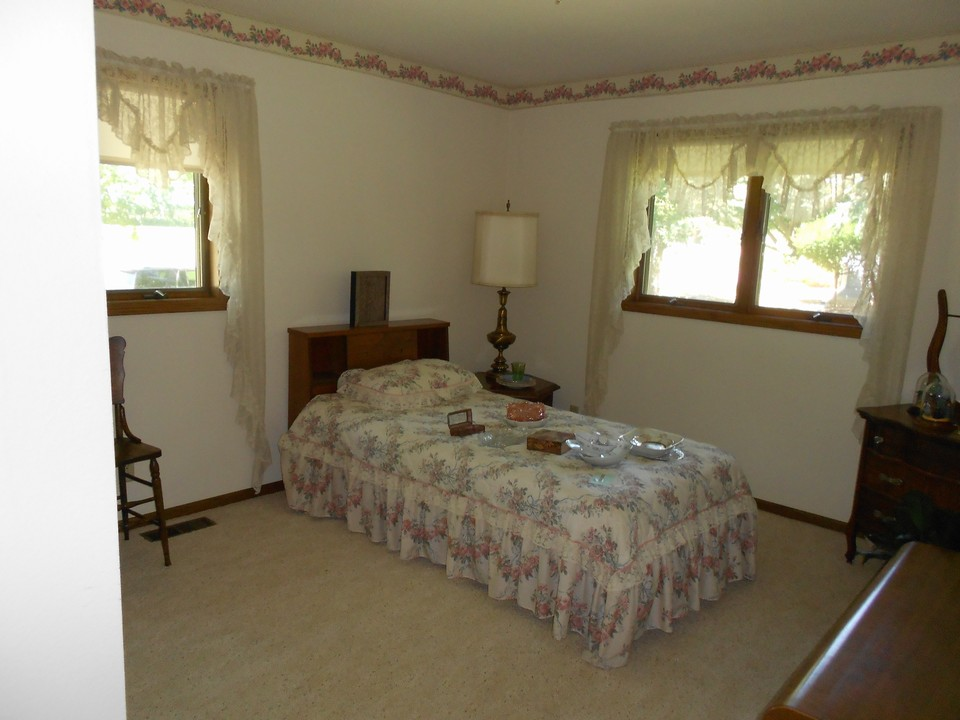 bedroom 2 on main floor